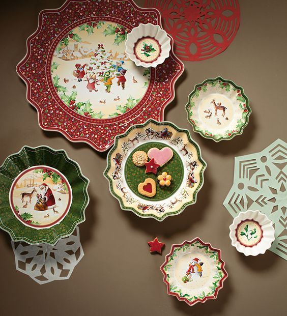 From villeroy and boch christmas pinterest toys the for Villeroy and boch christmas