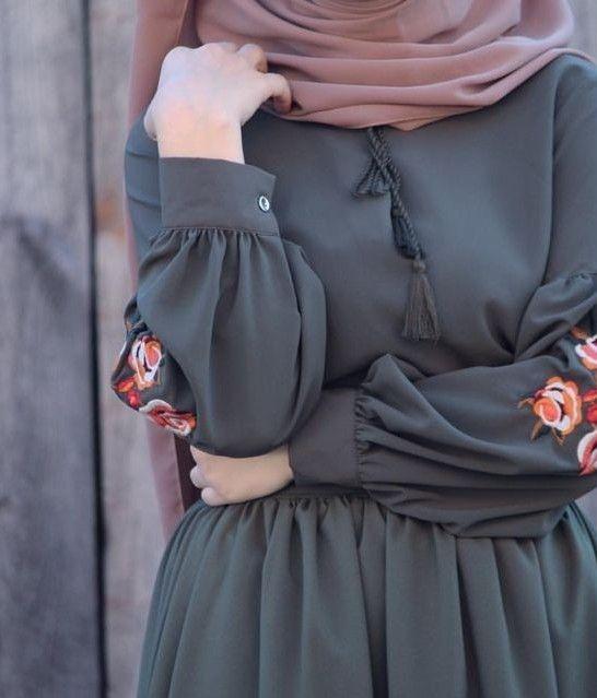 Pin By رونزا On Hijab Style Muslim Fashion Outfits Muslimah Fashion Outfits Modest Fashion Hijab