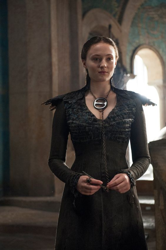 Sansa Mocking Bird
