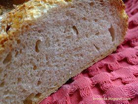 Dagmar's brotecke: Französisches Weißbrot