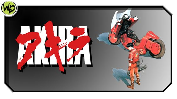 Akira - Review | Análise | Crítica do Anime