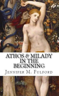 Mistral Dawn's Musings: #Interview With Jennifer Fulford! :-)