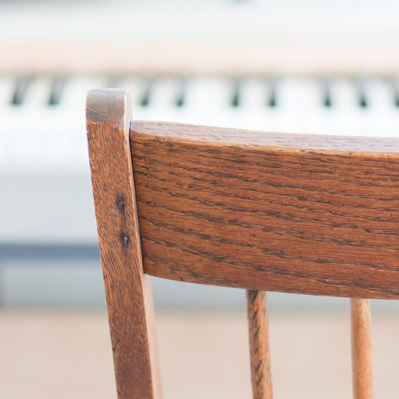 Piano keyboard for songwriter | Emily Alyssa Photography