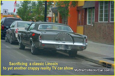 39 fast n loud 39 another really bad reality tv show for car. Black Bedroom Furniture Sets. Home Design Ideas
