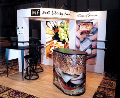 Pinterest the world s catalog of ideas - Food booth ideas ...