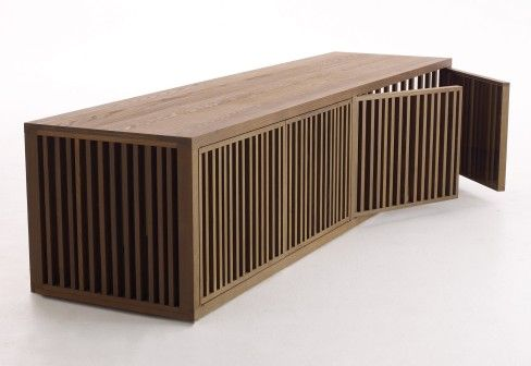 eikos sideboard antonio citterio 2008 maxalto best design sideboards pinterest a more. Black Bedroom Furniture Sets. Home Design Ideas