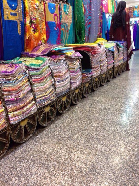 سوق واقف ...قطر