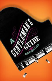 Tickets to A Gentleman's Guide to Love & Murder