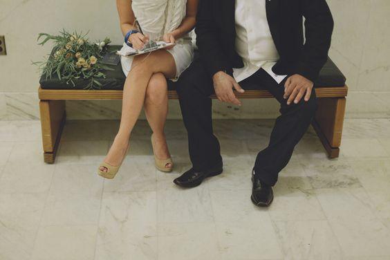 Brooke & Gai's City Hall Wedding – San Francisco, CA » Sevenstory Photography Blog