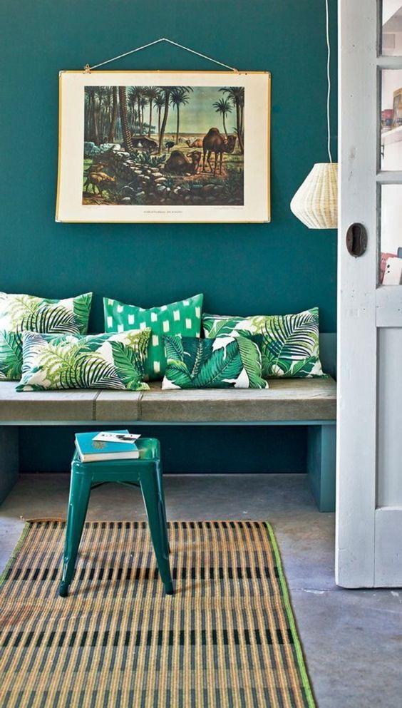 petrol farbe wohnzimmer Searching - welche farbe für wohnzimmer
