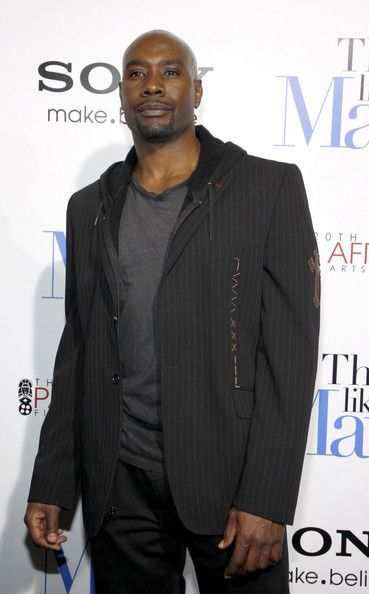 """Morris Chestnut Photos Photos - Morris Chestnut attending the Los Angeles premiere of """"Think Like a Man"""" held at the ArcLight Cinemas in Los Angeles. - Celebs at the 'Think like A Man' Premiere in Hollywood"""
