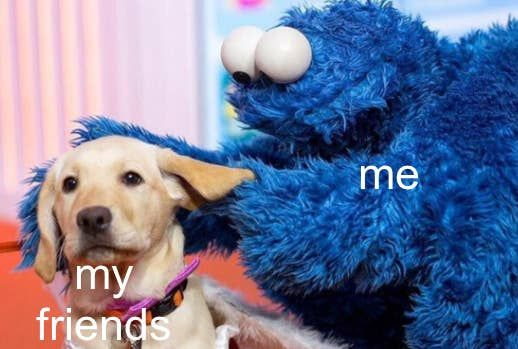 25 Memes You Should Send To Your Best Friend Right Now Wholesome Memes Memes Your Best Friend