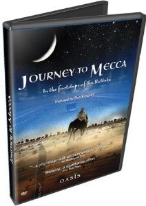 Journey to Mecca tells the incredible true story of Ibn Battuta, one of the greatest travelers in history. In 1325, as a 21-year-old law student, he set out from Morocco on an epic journey to the sacred city of Mecca.