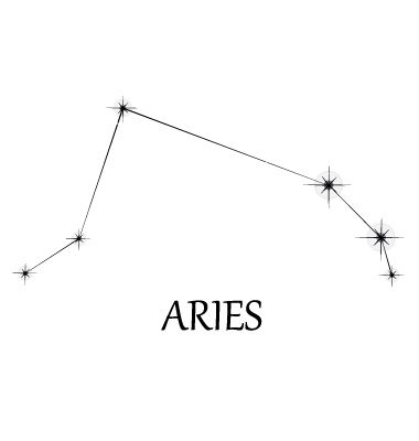 Aries Constellation Tattoo Images, High-Quality Pictures - Imagepo.com