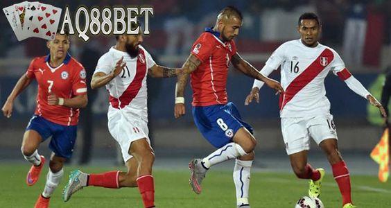 Agen Copa America - Chile Lolos ke Final Copa America Usai Menang 2-1 Atas Peru