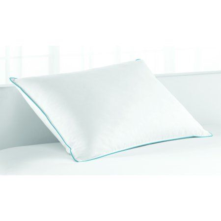 Beautyrest Tri Cool With Coolmax Fabric Cover Pillow White