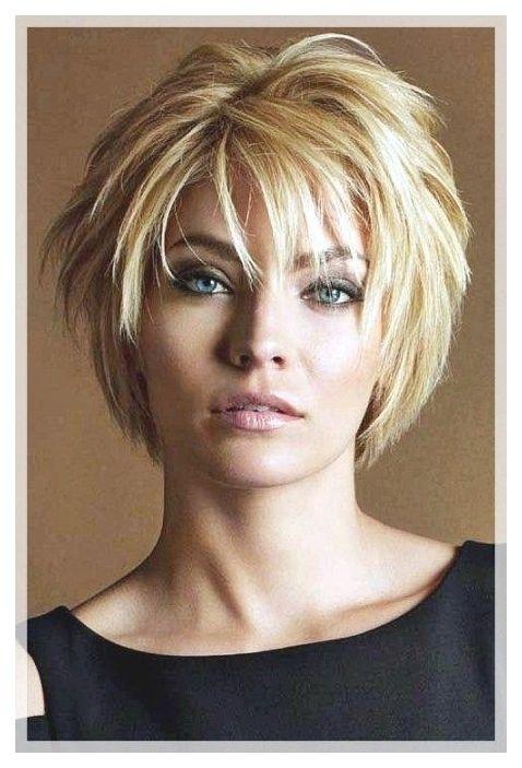 Damen Frisuren Stufenschnitt Kurz Frisuren Kurze