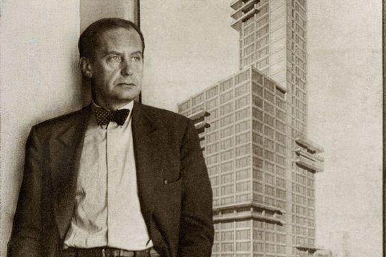 For His Birthday, 10 Works by Bauhaus Sire Walter Gropius Bauhaus - bauhaus spüle küche