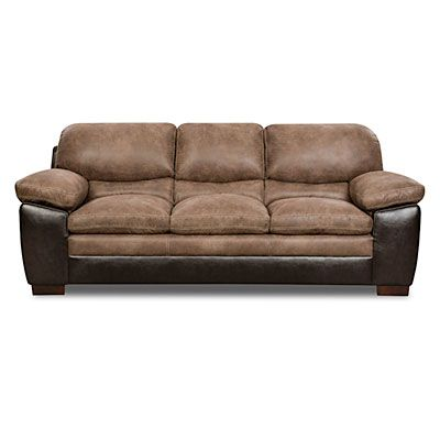 Simmons™ Bandera Bingo Sofa at Big Lots $365