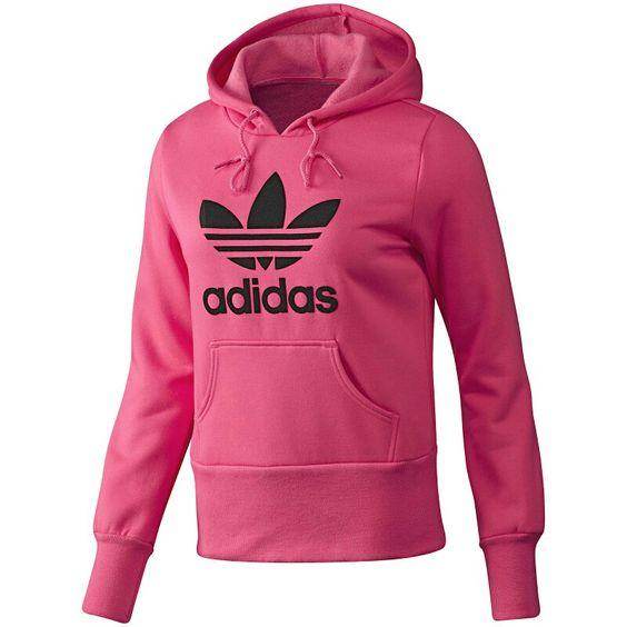 Deportiva adidas rosado