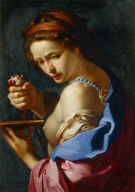 Ghismonda with the heart of Guiscardo - Поиск в Google