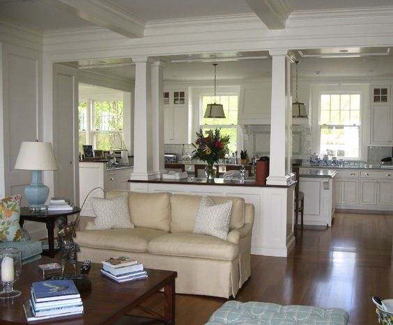 Cape Cod Homes Interior Pictures Niemi Painting