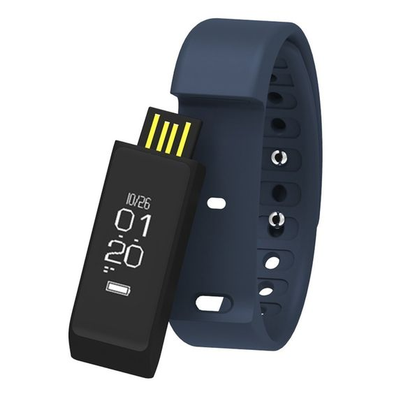 Semaco 2016 New Smart Bracelet Bluetooth 4.0 Touch Screen Fitness Tracker Pedometer Sleep Monitor Activity Wristband for iPhone Sumsung Android IOS smartphones * Want to know more, click on the image.
