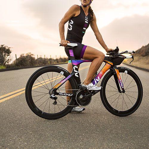 Women S Triathlon Bikes Women S Tri Bikes Liv Cycling United