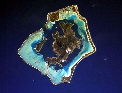 Bora Bora - Wikipedia, la enciclopedia libre