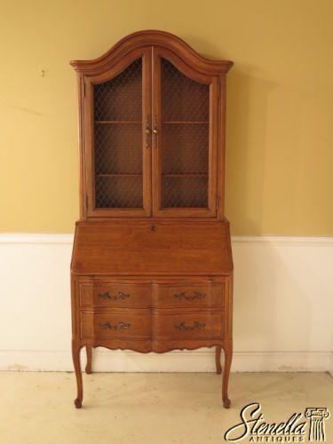 Davis Cabinet Company Secretary Desk | Bar Cabinet