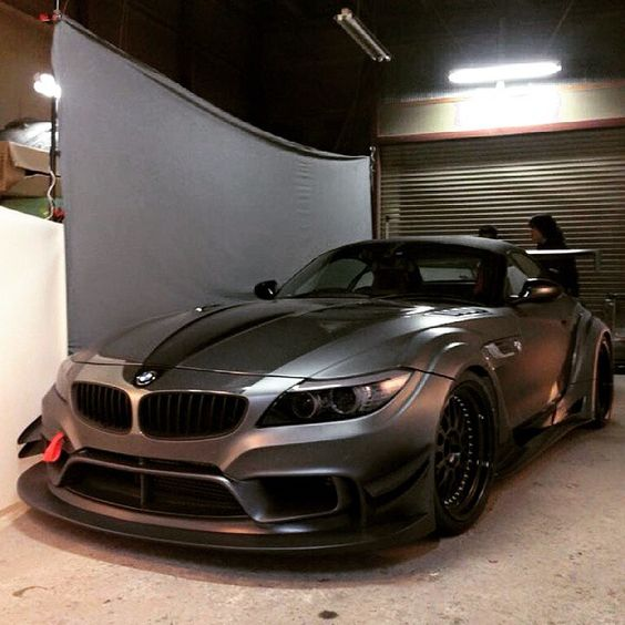 Bmw Z4 Used Cars: Pinterest • The World's Catalog Of Ideas