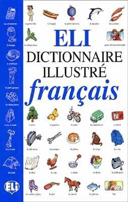 Telecharger Eli Dictionnaire Illustre Francais Pdf French Classroom French Words French Language Lessons