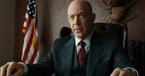 J.K. Simmons Praises 'Terminator' Reboot Script for Its Intelligence -- The actor only has a small role in this sci-fi thriller, which will be expanded in subsequent sequels. -- http://www.movieweb.com/news/j-k-simmons-praises-terminator-reboot-script-for-its-intelligence
