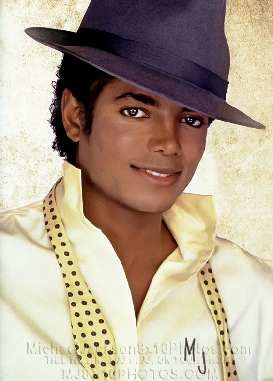 Why and how is Michael Jackson a hero?