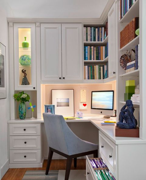 9 Stylish Office Designs You'll Want for Your Phase Three Home — ThePhaseThreeHome.com