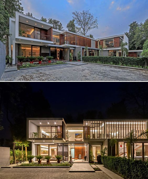 Architecture firm dada partners have designed a new for List of architectural firms in india