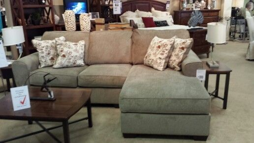 : ashley furniture patola park sectional - Sectionals, Sofas & Couches