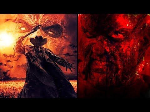 Jeepers Creepers 4 To Be The Final Movie The Fate Of The
