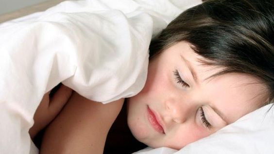 Is your child constantly getting up throughout the night? Use these tips to help your child stay in bed all night.