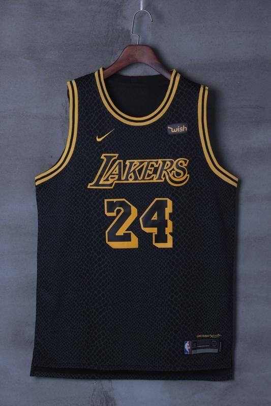 Camiseta De La Fan Kobe Bryant Tributo Edici/ón De All Star Camiseta Misses 24 8 Los Angeles Lakers Top