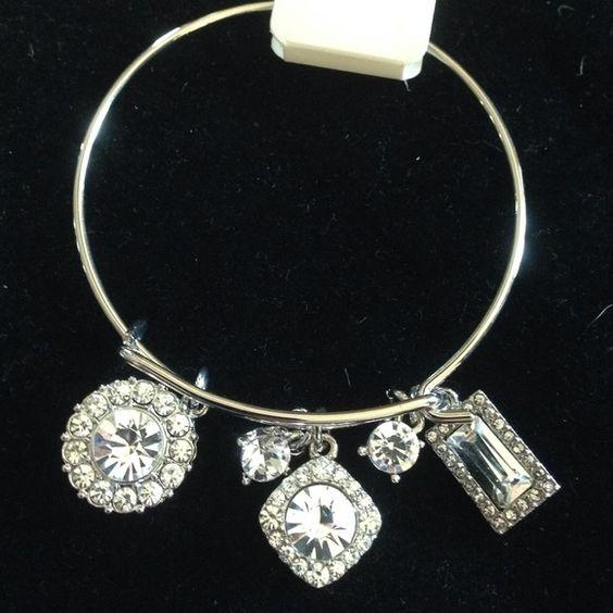 SALEBLING BRACELET  Unique bracelet with shiny bling Jewelry Bracelets