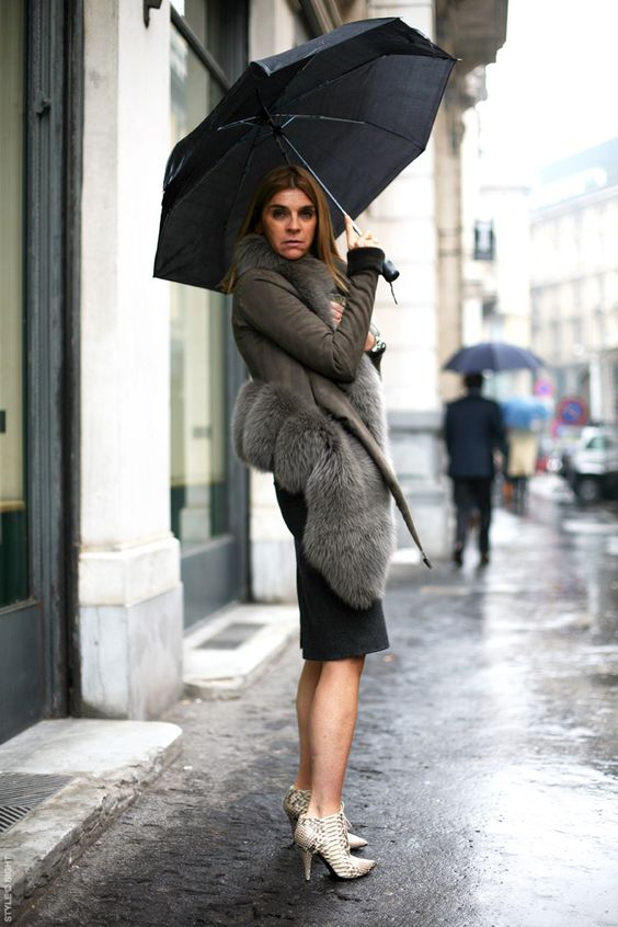 #Streetstyle For more street style, please see my street style I board. carine