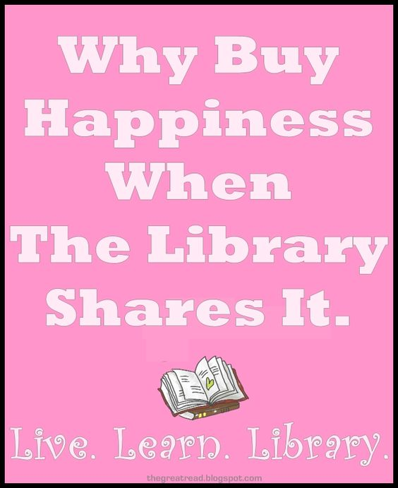 We share Happiness!