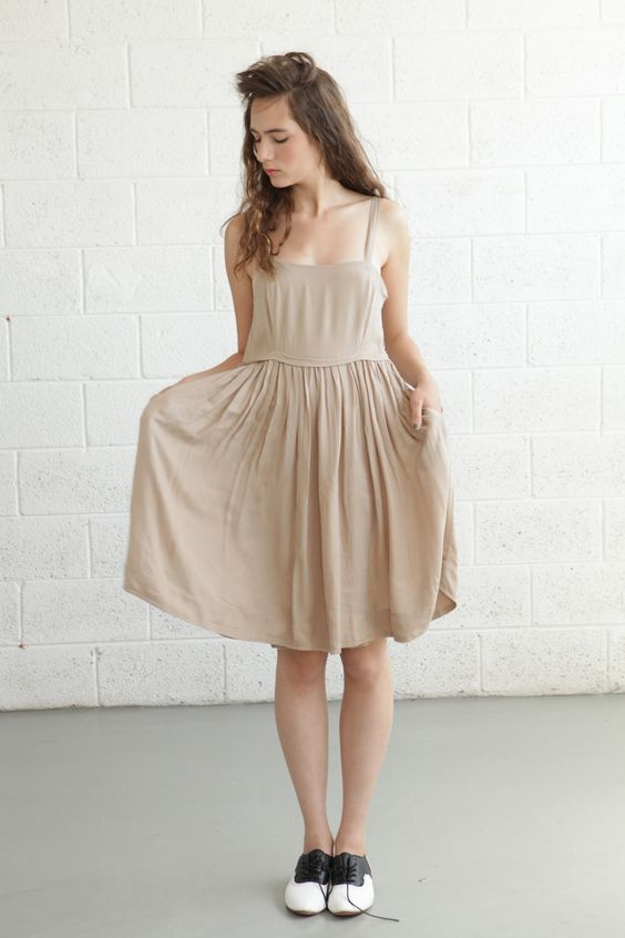Beautiful dress from Naftul!