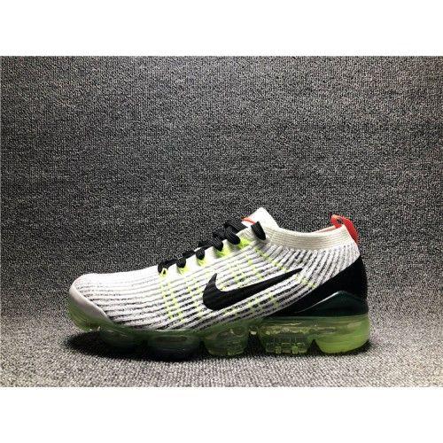 Nike Air Max 2019 Nike Air Max 2019 Vapormax Flyknt 3 0 Weiss Grun Schwarz Aj6900 100 39 45 In 2020 Nike Air Max Nike Air Nike