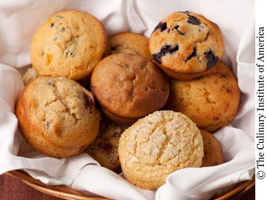 since I make a lot of muffins, this is great info from Harvard Health on making them more nutritional.