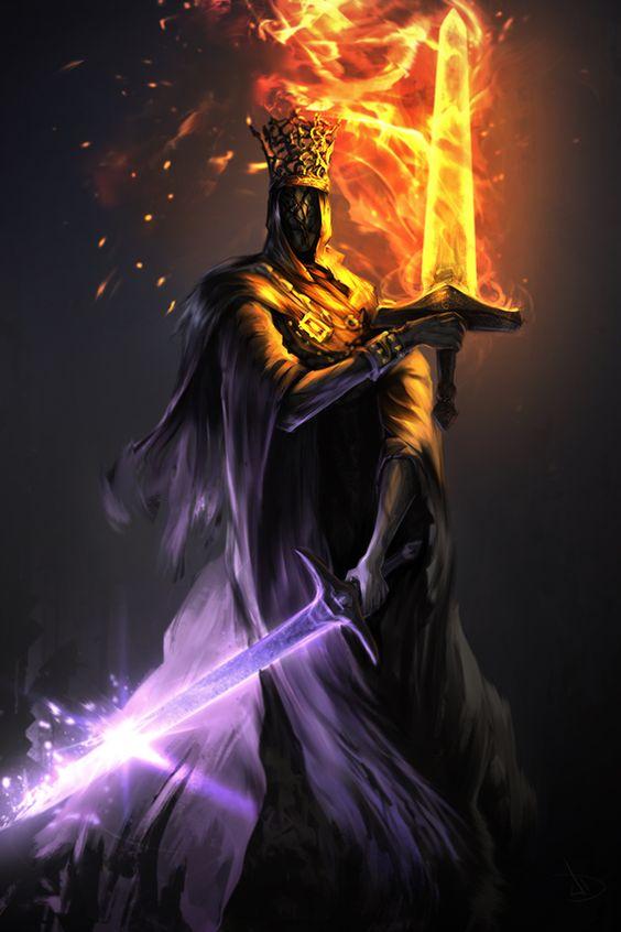 Pontiff Sullyvahn dark souls 3