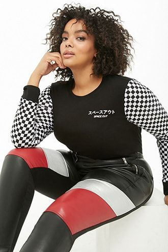 26 Plus Size Clothing To Inspire