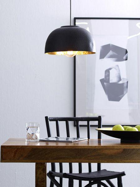 6 kreative ideen lampen einfach selber machen. Black Bedroom Furniture Sets. Home Design Ideas