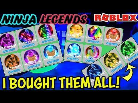 Roblox Ninja Masters How To Trade Unbrick Id